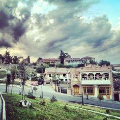 Telavi, Georgia