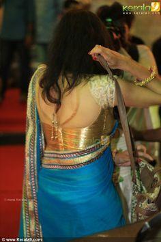 Sija rose at amala paul wedding reception photos 00985 - Kerala9.com