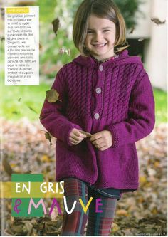 Журнал вязание для детей.жилеты Дровяные камины своими руками - как сделать
