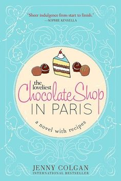 Right now The Loveliest Chocolate Shop in Paris by Jenny Colgan is $1.99