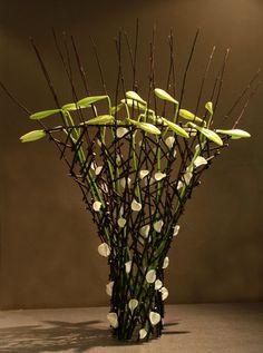 Armature  lilies....Stef Adriaenssens