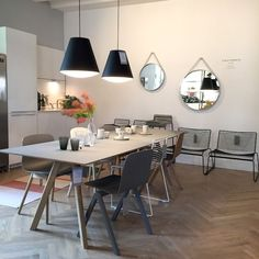 HAY Showroom X Het Arsenaal