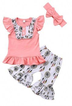 65cac8bb65 Unisex Baby Clothes - December 21 2018 at 06 37AM Girls Summer Outfits