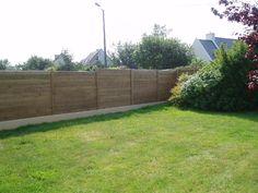 1000 images about mur exterieur on pinterest garden pool wooden fences and garden design. Black Bedroom Furniture Sets. Home Design Ideas