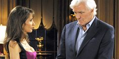 Susan Lucci, David Canary Return To 'All My Children'