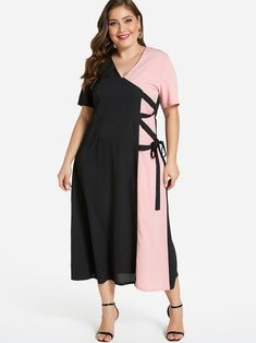 31fd9cd6d6 70 Plus Size Dresses for Spring 2019