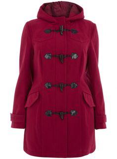 how to shop by shape for plus size winter coats at evans evans plus size coats 754x1024