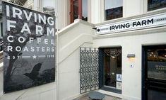 Irving Farm Coffee // New York