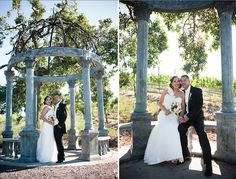 Weddings at The Meritage Resort and Spa | Vineyard weddings | Weddings in Napa Valley