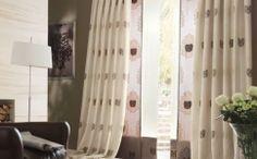 Draperii si perdele living Versailles Living, Versailles, Curtains, Flooring, Interior, Design, Home Decor, Blinds, Decoration Home