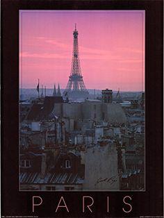 Paris City Eiffel Tower Window View Wall Decor Art Print ... https://www.amazon.com/dp/B00L6ATNKQ/ref=cm_sw_r_pi_dp_x_u0Wgyb0J40VEE