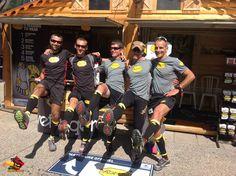 À découvrir. La Team Trailrunning Vibram, une équipe ambitieuse ! par @trailsession de @gregtrail