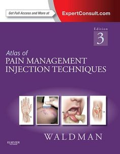 2285 Atlas of pain management injection techniques