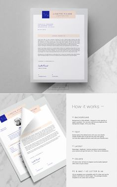 Resume Template Page  Cv Design  TyxgbAjThis Template And