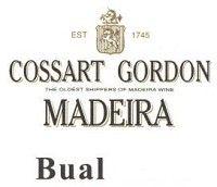 M & D Liquors Cossart & Gordon Bual Colheita 1997