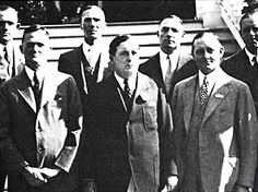 1929: Ernst has 29 offices across the US. #EY