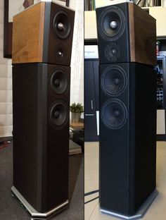 6moons audioreviews: Teoharov Model 2