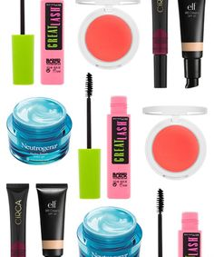 All of the under $25 beauty buys you should get your hands on for spring.