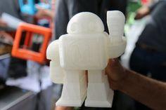 The M3D Micro, the First True Consumer 3D Printer