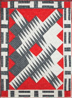 Simple Blocks, Stunning Quilts