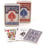 Bicycle Rider Back Poker Playing Cards (Pack of 4) Reviews