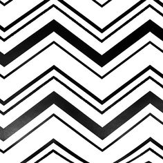 Black and White Chevron Wallpaper Chevron Wallpaper, Black And White Design