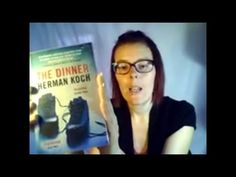 Book Review - The Dinner by Herman Koch Different Types Of Books, Young Adult Fiction, Children's Literature, Book Reviews, I Hope You, My Books, Novels, Thoughts, Dinner