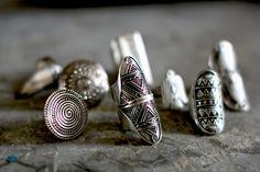Silver Aztec