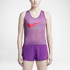 Nike Run Free Swoosh Cool