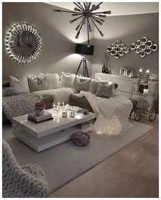 - Modern Interior Designs - 54 Reading Room Decor Inspiration to Make You Cozy Design # Декор. 54 Reading Room Decor Inspiration to Make You Cozy Design # Декор гостиной команты
