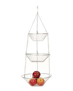 3 Tier Hanging Baskets Is On Rue. Shop It Now.