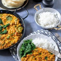 Red lentil dahl (dal, daal) is a 20 minute tasty Indian curry recipe. Stovetop, slow cooker and Instant Pot dal methods. Vegan Indian Recipes, Vegetarian Recipes, Vegan Vegetarian, Daal Recipe Indian, Vegan Food, Ethnic Recipes, Red Lentil Dahl Recipe, Peanut Stew Recipe, Vegetable Pakora