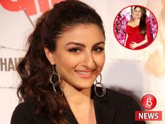 Soha Ali Khan speaks up about her pregnancy being compared to Kareena Kapoor's