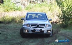 Test Drive Mercedes Benz GLK 300 City 4Matic http://www.16valvulas.com.ar/test-drive-mercedes-benz-glk-300-city-4matic/
