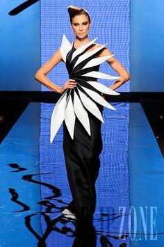 Fausto Sarli - Couture - Fall-winter 2008-2009
