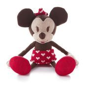 Sweetheart Minnie Stuffed Animal, , large