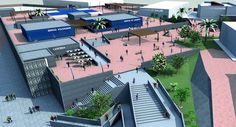 Arguineguín plans a new underground car park and plaza to ease parking problems in the town centre and beach area