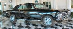 Image result for Are there Chevy Malibu muscle cars from the past? Muscle Cars, Chevy, The Past, Image