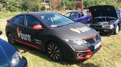 Honda találkozó a burn is tiszteletét tette, köszönjük az energiaitalokat  :)