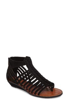 Vince Camuto Vince Camuto Seanna Gladiator Sandal (Women) available at #Nordstrom