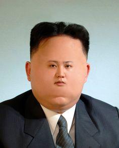 Kim Jung Small Face
