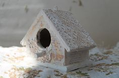 LoveCreative: Натуральное. Весеннее. Околоскраповое Cinnamon Tea, Outdoor Decor, Home Decor, Decoration Home, Room Decor, Home Interior Design, Home Decoration, Interior Design