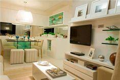 Veja mais fotos de decoração de casas pequenas: www.fotosdedecoracao.com/fotos-de-decoracao-de-casas-pequenas/