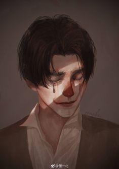 Boy Art, Art Girl, Aesthetic Art, Aesthetic Anime, Arte Grunge, Gothic Anime, Weird Art, Pretty Art, Dark Art