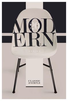 Modern    Tom Davie | Type 2011  http://studiotwentysix2.com/