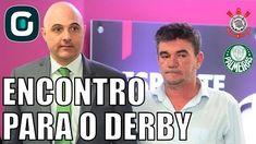 ICYMI: Gazeta Esportiva acabou de enviar um vídeo