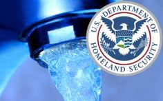 If you dare to complain about the poor quality of your tap water, you better expect a visit from Homeland Security. Because after all, as a water official has now verified on record, complaining about your tap water can be an act of terrorism.