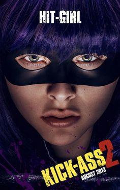 Hit Girl | Kick Ass II