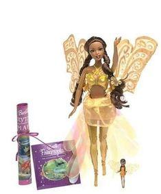barbie fairytopia dolls - Buscar con Google