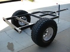 My scratch built expedition style trailer build up thread Quad Trailer, Truck Bed Trailer, Log Trailer, Camping Trailer Diy, Trailer Plans, Trailer Build, Utility Trailer, Utv Trailers, Small Camper Trailers